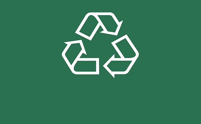 Tessuti riciclati
